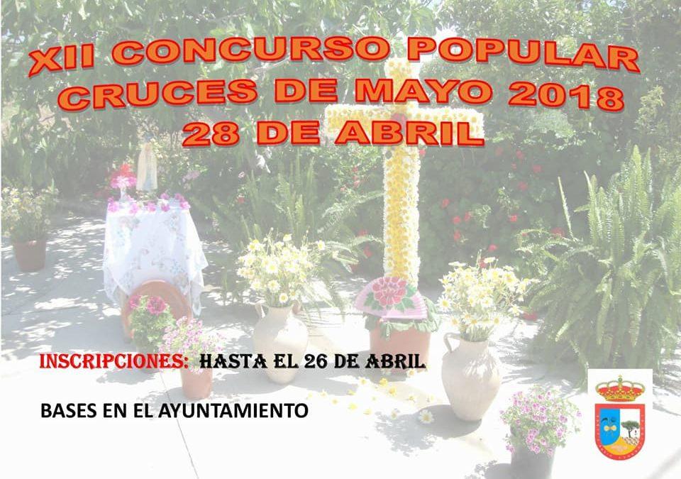 Concurso Cruces 2018