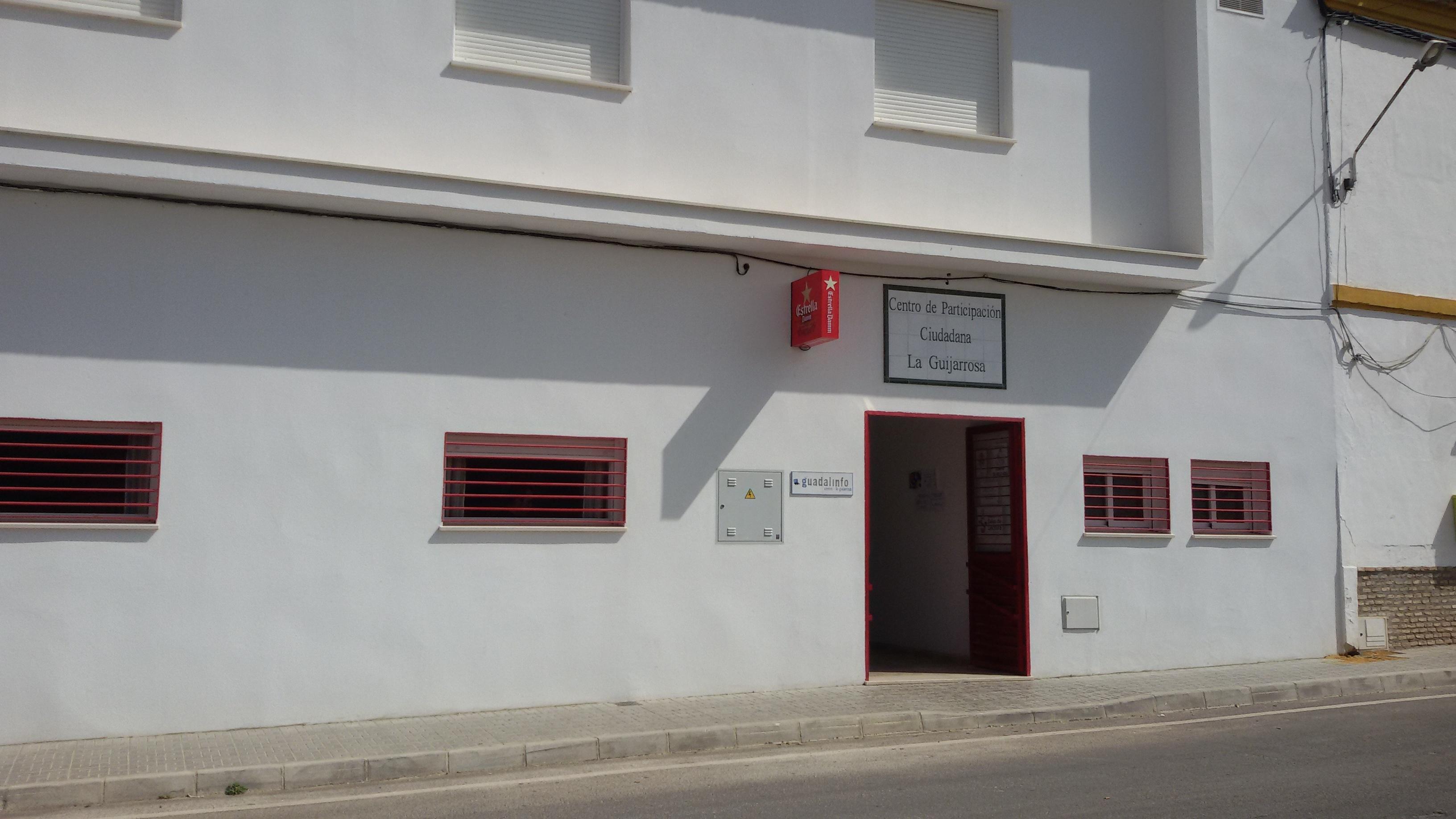 Centro de Participación Ciudadana