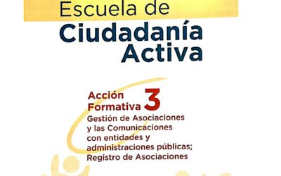 Escuela de Ciudadanía Activa