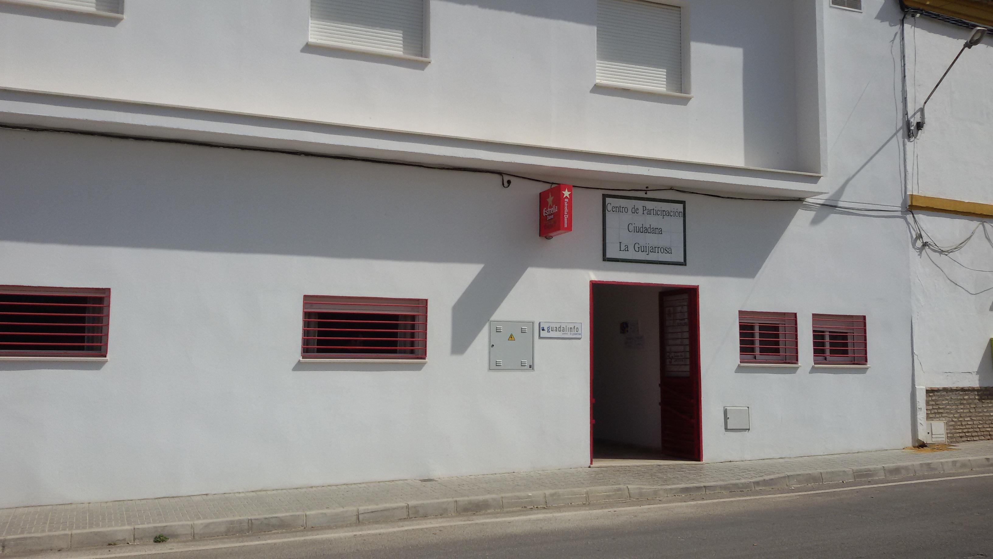 Casa Participación Ciudadana