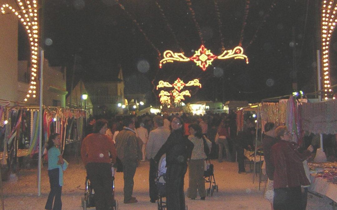 Feria y Fiestas