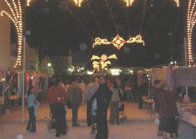 Feria y fiestas La Guijarrosa