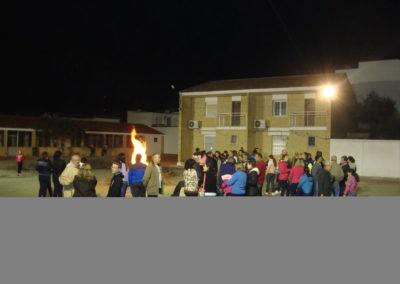 Candelaria 2016