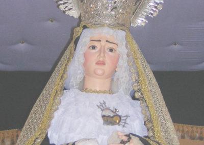 Semana Santa La Guijarrosa