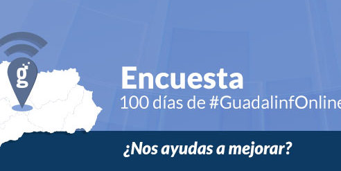 Encuesta Guadalinfo