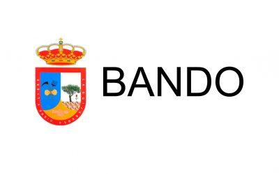 Suspensión de la Romería en Honor a San Isidro Labrador 2021