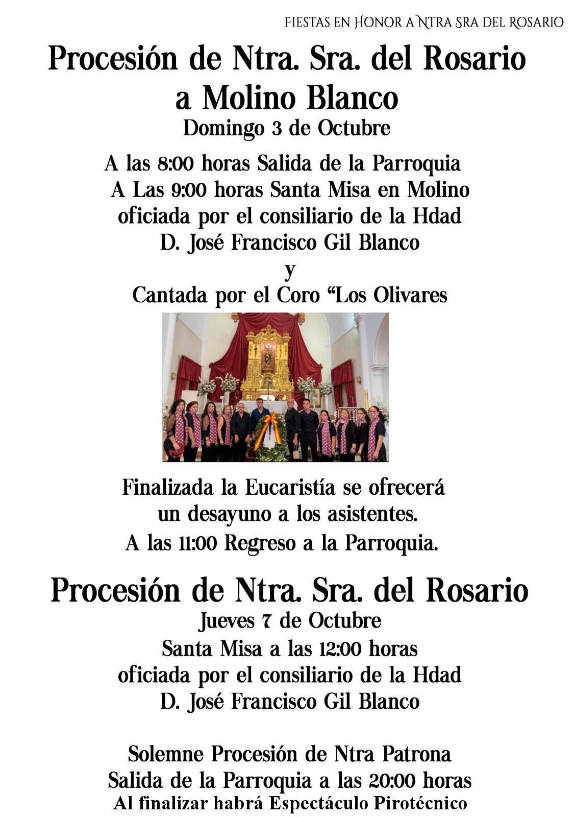 cartel procesion y misa2021
